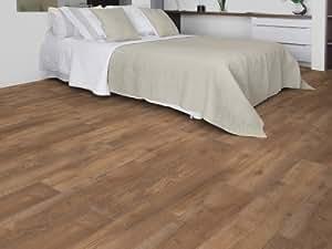 gerflor insight clic 0445 rustic oak vinyl laminate fu bodenbelag to click vinyl flooring. Black Bedroom Furniture Sets. Home Design Ideas