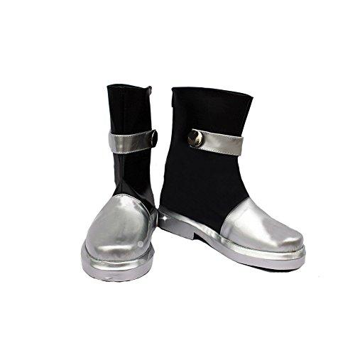 l Kostüm Halloween Schuhe Spiel Erwachsene Cosplay Kostüm Zubehör Größe: 41 ()