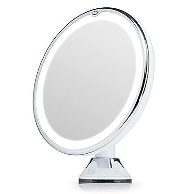 Fancii Kosmetikspiegel natürlichem LED