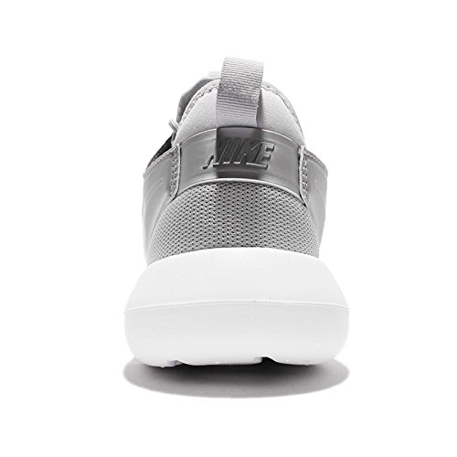 Nike Roshe Two Herren Sneakers Elfenbein (White/white/metallic Silver)