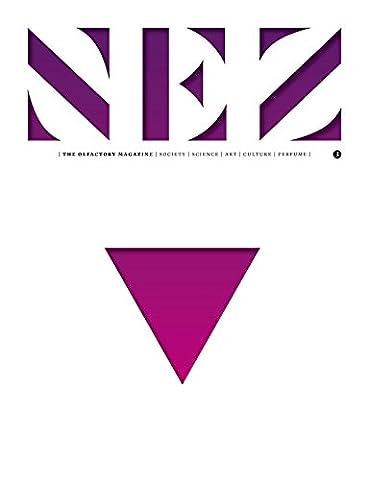 Magazine Numero - Nez - numéro 3 The olfactory magazine