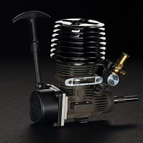 Nitromotor s18 SZ 2.95 ccm 2.2 PS 1.68 kW FORCE Engine E18S30P by partCore
