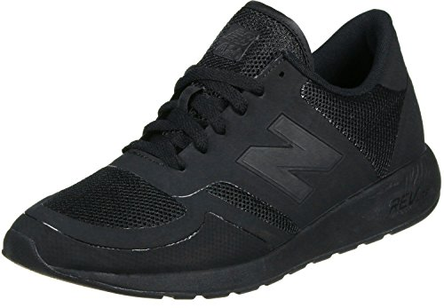 New Balance 420 Re-Engineered Herren Sneaker Schwarz TB BLACK