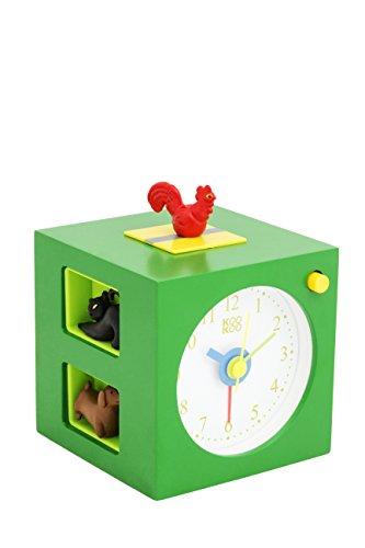 KOOKOO KidsAlarm verde