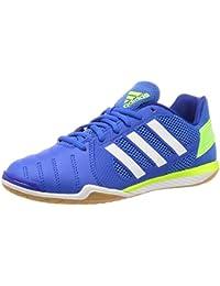 adidas Top Sala, Zapatillas Deportivas Fútbol Hombre