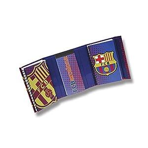 Fcbarcelona – Organizador tríptico – FC Barcelona (144/12)