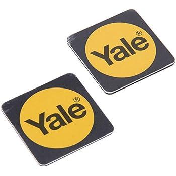 Yale P Yd 01 Con Rfidpb Smart Door Lock Phone Tag Black