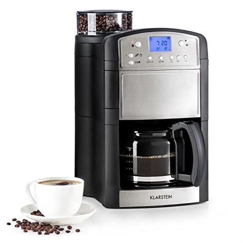 Kaffeemaschinen Mit Mahlwerk Test überblick Unsere Top 5 März 2019