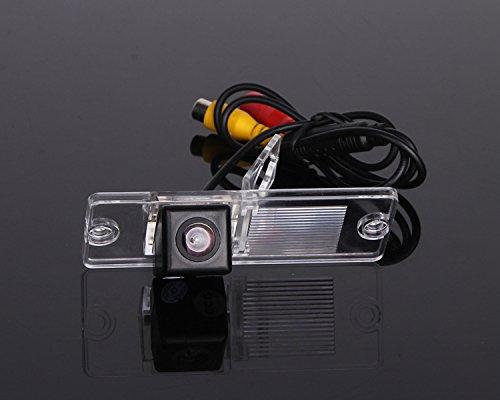 Dasaita de Voiture Caméra de recul pour Mitsubishi Pajero Zinger L200 Dos Cams Kits de l'envers