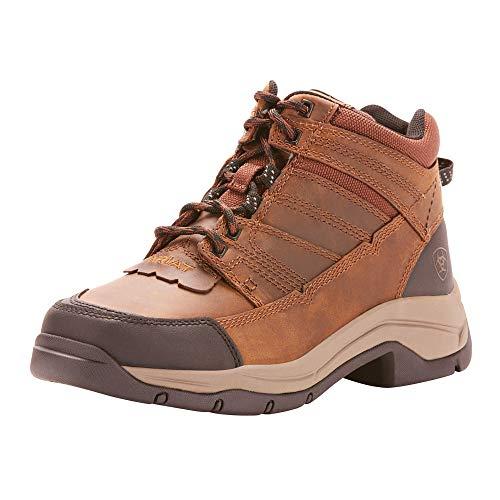 Ariat Terrain Pro Boot 39 Distressed Brown