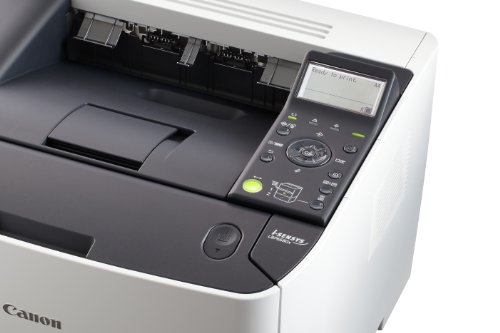 Canon i-Sensys LBP6680x A4 Laserdrucker  mono duplex 35ppm 600-1200dpi 250Blatt Papierkassette 750MB Ethernet