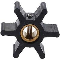 Außenbordmotoren 1 Set Pump Impeller Kit Wasserpumpenlaufradsatz Messwerkzeuge Für Jabsco