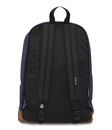 JanSport Right Pack Laptop Backpack (Navy) Image 5