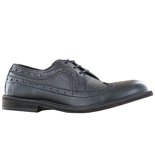 Fly London Wald, Brogues homme