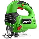 Casals VC650PE - Sierra de calar (650 W, 230 V)