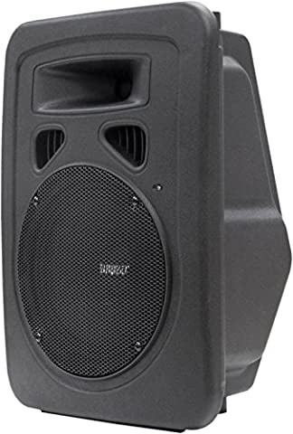 "Earthquake Sound DJ-8M 8"" Powered 2-Way Monitor/PA Speaker 480 Watts (8"" Powered 2-Way Monitor/PA 480 Watts)"