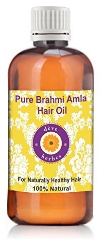 Herstellern Herbes Brahmi-Amla Haar Öl