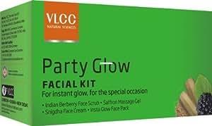 VLCC Party Glow Facial Kit 40g