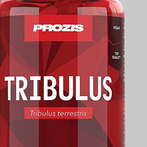 Zoom IMG-3 prozis tribulus terrestris 1000 mg