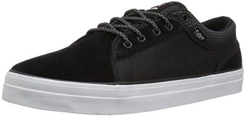 <span class='b_prefix'></span> DVS Men's Aversa Skateboarding Shoe