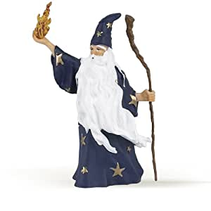 Papo 39005 Merlin The Magician Figure