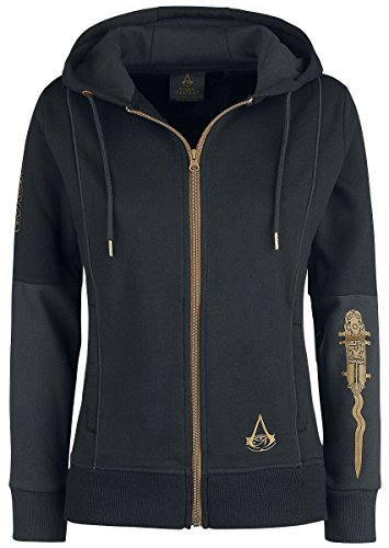 Assassin's Creed – Origins Girl-Kapuzenjacke