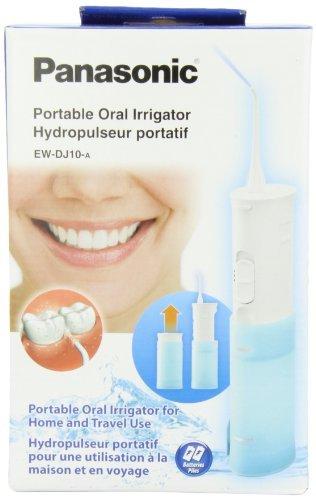 Panasonic Oral Irrigator EW-DJ10-A Persönlichen Gesundheitswesen Gesundheit
