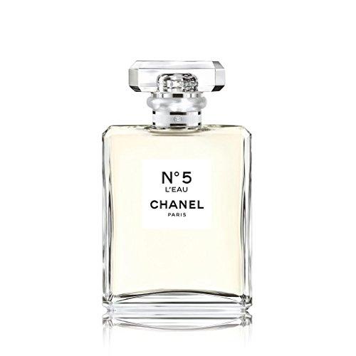 Chanel No 5 L'Eau Eau De Toilette 100 ml (woman)