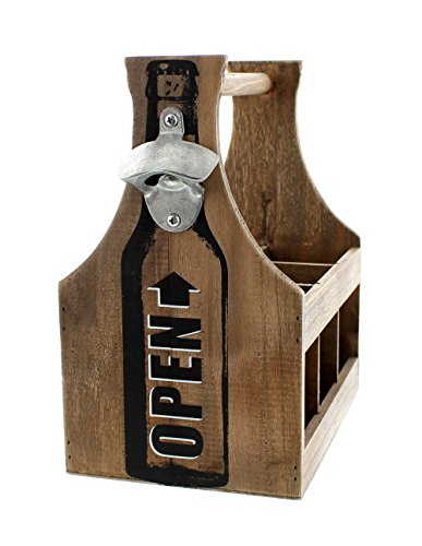 """Flaschenträger """"Opener"""""""