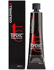 Goldwell Topchic Elumenated Haarfarbe 7N BP, 1er Pack (1 x 60 ml)