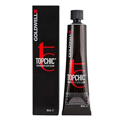 Goldwell Topchic Elumenated Haarfarbe 6N GB, 1er Pack (1 x 60 ml)