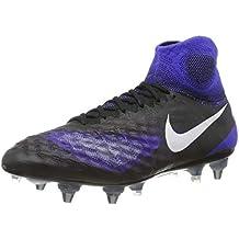 official photos f091b b832d Nike Magista Obra II SG-Pro, Chaussures de Football Homme