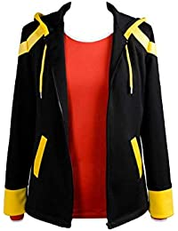 jeylu Mystic Messenger 707 EXTREME Saeyoung Luciel Choi 7 Outfit Cosplay Costume