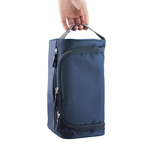 ec9ea1323 SS416 - JTDEAL Neceser Impermeable Bolsa De Aseo Bolsa De Viaje Bolsa de