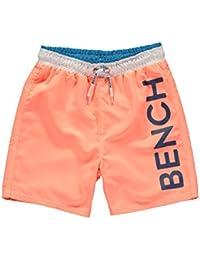 Bench Branded Swims, Short Garçon