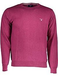 Gant Cotton Wool Crew, Suéter para Hombre