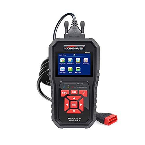 Drf8090w-eop Escáner automotriz Detector código