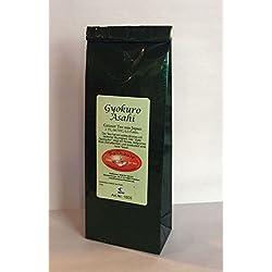 Gyokuro Asahi, Grüner Tee aus Japan.