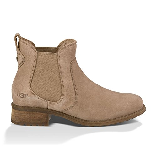 UGG Schuhe - Boots BONHAM - 1009210 - black Nude