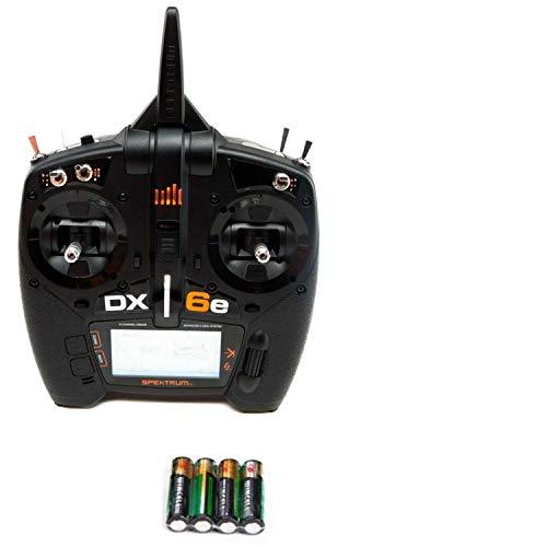 Spektrum DX6e Hand-Fernsteuerung 2,4 GHz Anzahl Kanäle: 6
