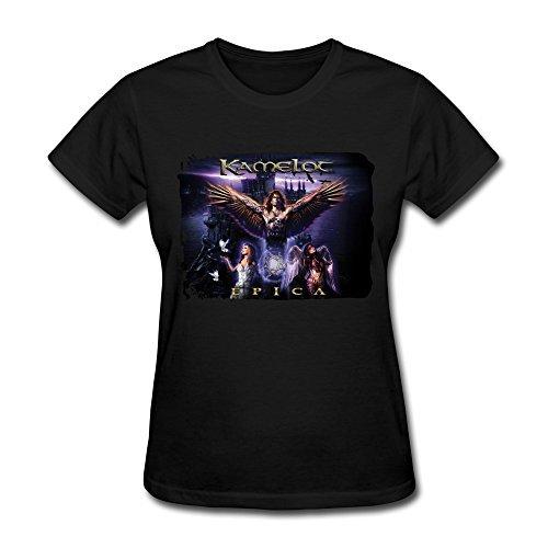 Donna's Kamelot Epica T-shirt