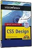 Produkt-Bild: CSS Design - Das Videotraining auf DVD (DVD-ROM)