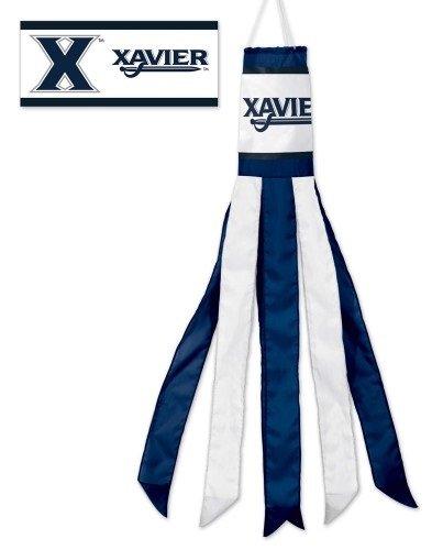 Wincraft NCAA Xavier University wcr11344115Windsack, 144,8cm Xavier University