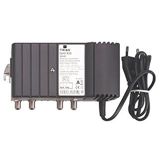 Triax GHV 935 Verstärkung Vorwärts 35 dB weiß