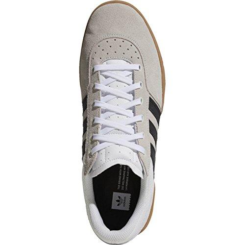 adidas Herren City Cup Skateboardschuhe ftwr white/collegiate navy/gold met.