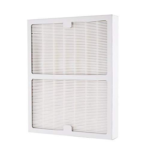 HoganeyVan Professional Ersatz Luftreiniger Filter Universal Design für Idylis A Hepa Modell Haushaltsgeruch Reinigungswerkzeug (200 Idylis Luftreiniger)