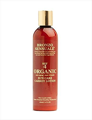 bronzo-sensual-spf-4-sunscreen-deep-tanning-organic-carrot-lotion-crema-hidratante-certificada-organ