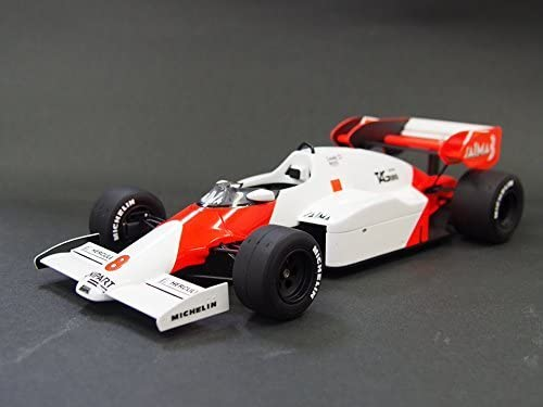 1/20 BEEMAX Series No.03 McLaren MP4 / 2 '84 spécifications Grand Prix d'Angleterre | Up-to-date Styling