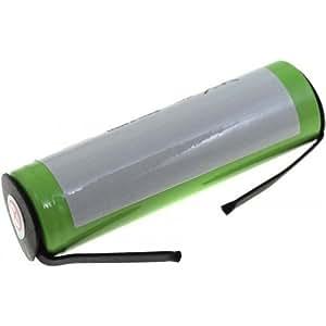 Batterie pour rasoir électrique Braun 5414