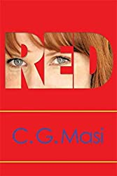 [(Red)] [By (author) C G Masi] published on (November, 2010)